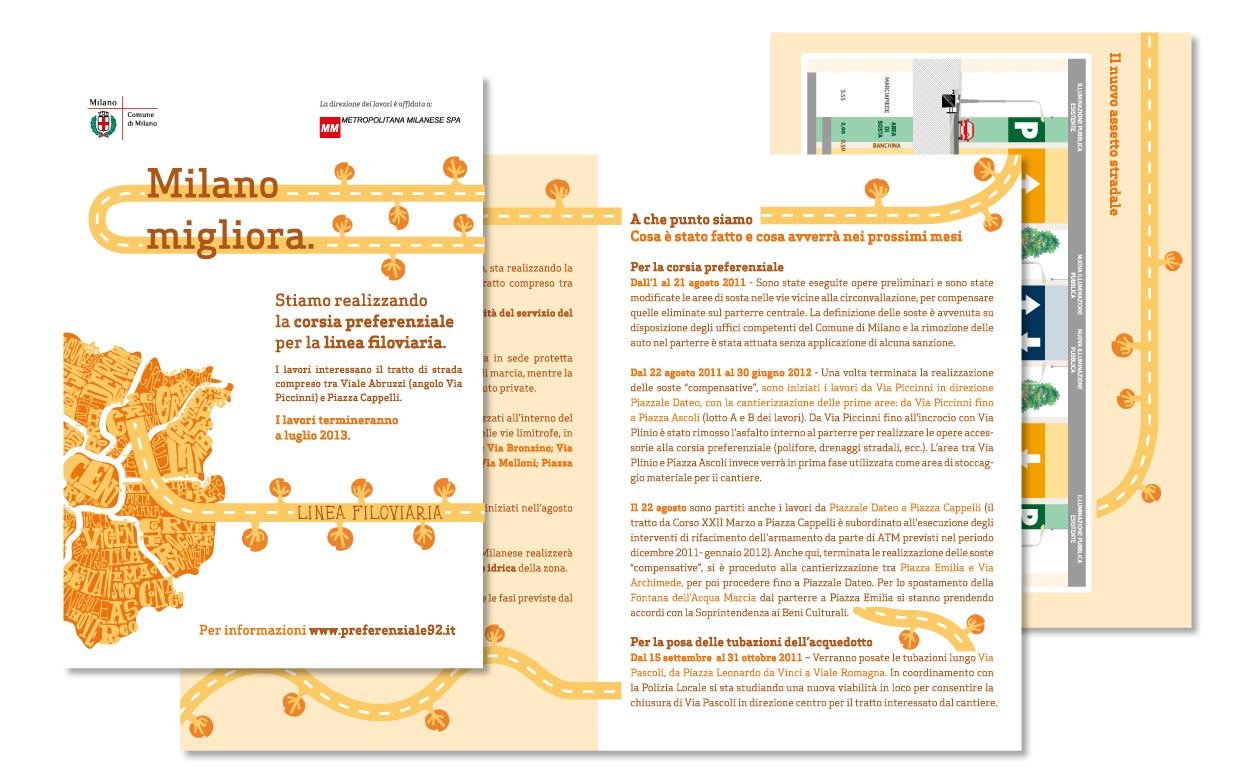 flyer template brochure design a4 business cover stock